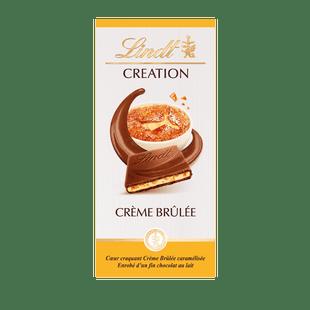 CREATION Молочный Крем Брюле 150г