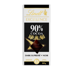 EXCELLENCE Горький 90% Какао 100г
