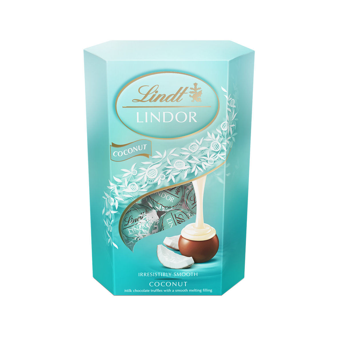 LINDOR Кокос 200г