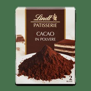 Какао-порошок 125г