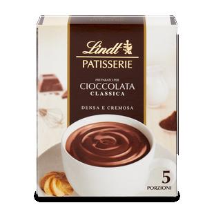 Горячий шоколад молочный 100г